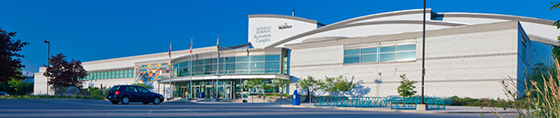 Sport event hosting tourism explore waterloo region for Waterloo rec centre swimming pool