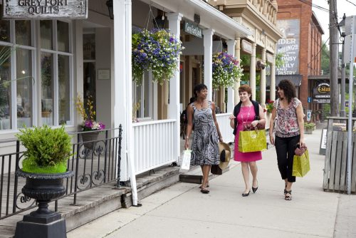 Things to Do in St. Jacobs – Shopping, Learning and Leisure!