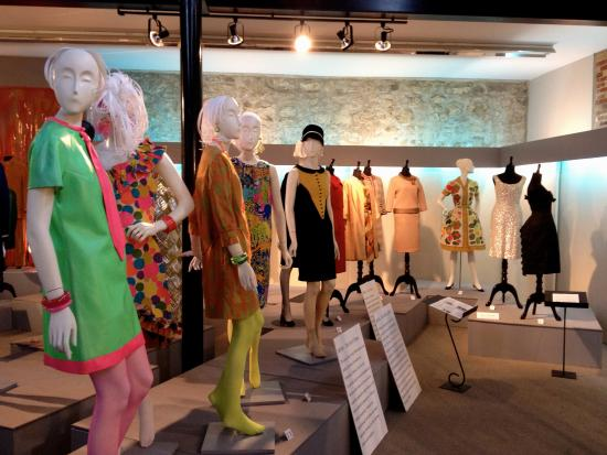 Cambridge is Home to a Fashion History Museum