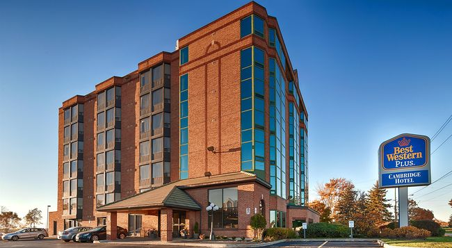 Hotels And Motels In Windsor Ontario