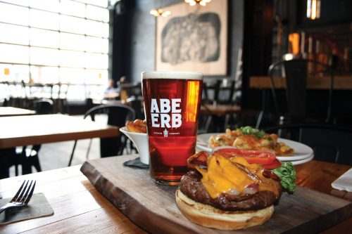 Abe Erb Brewing Company – Waterloo