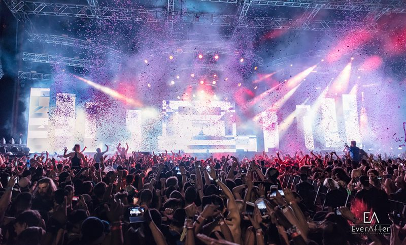 Ever After Music Festival makes the list of The 25 Most Popular Festivals in Canada for 2019