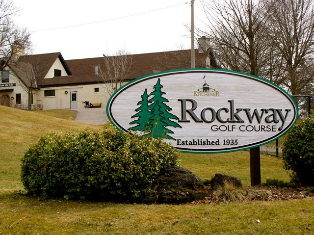 Rockway Golf Course