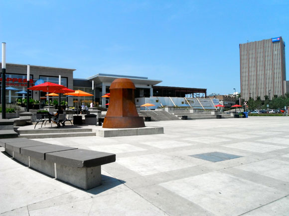 Waterloo Public Square