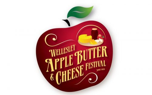 Wellesley Apple Butter and Cheese Festival