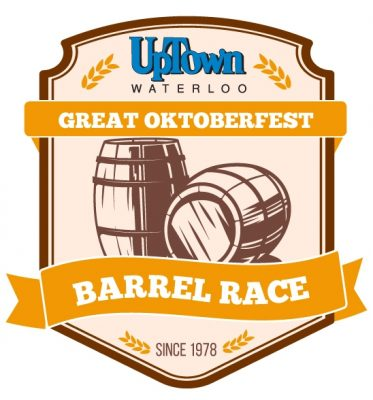 Great Oktoberfest Barrel Race
