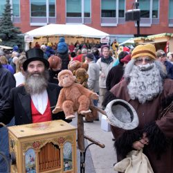 Christkindl Market, German, Christmas, festival, Kitchener
