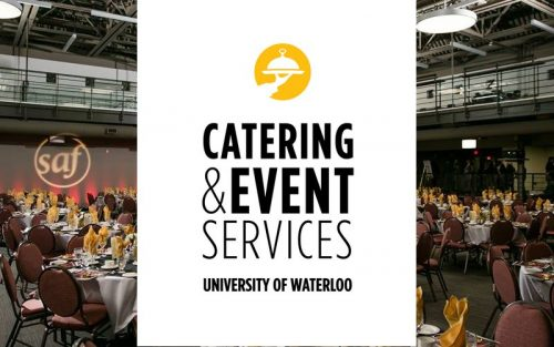 Federation Hall & Catering and Event Services – University of Waterloo