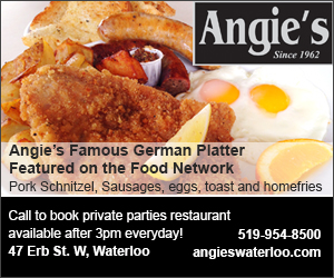 Angie's Since 1962
