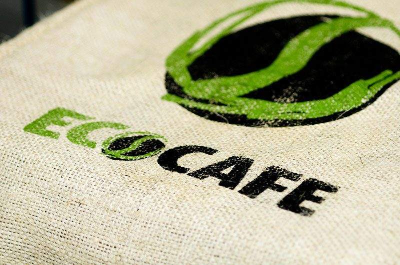 Eco Cafe Village Roasters St. Jacobs