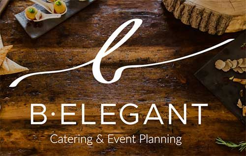 B∙Elegant Catering & Event Planning