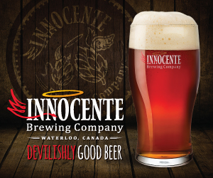 Innocente Brewing Co – JULY 2017