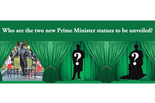 Three More Prime Ministers Settle in Baden in 2017