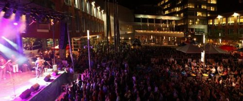 'Canadiana' is the key at Kitchener bluesfest
