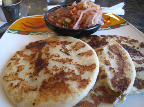 Where to Find Great Pupusas in Waterloo Region