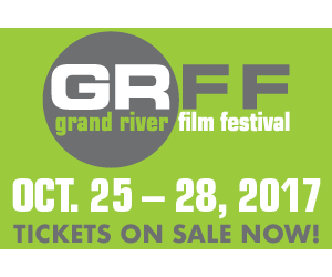 Grand River Film Festival GRFF – OCT 2017