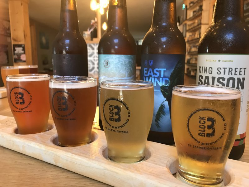 Get Hoppy with Waterloo Region's Craft Ale Trail