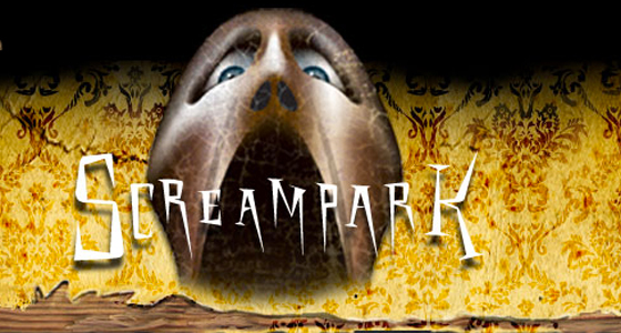 Bingemans Screampark logo