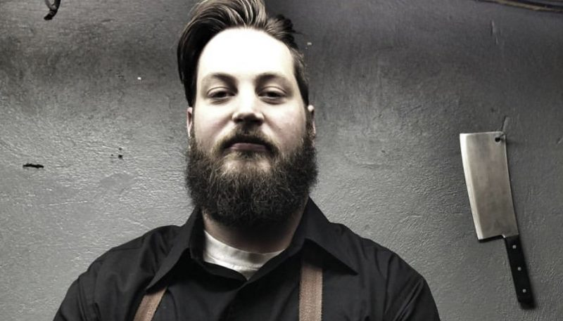 Chef Profile: Byron Hallett of Arabella Park Beer Bar