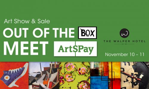 4 Arts and Culture Events to enjoy this Fall