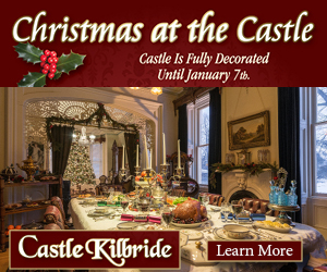 Castle Kilbride – DEC 2017
