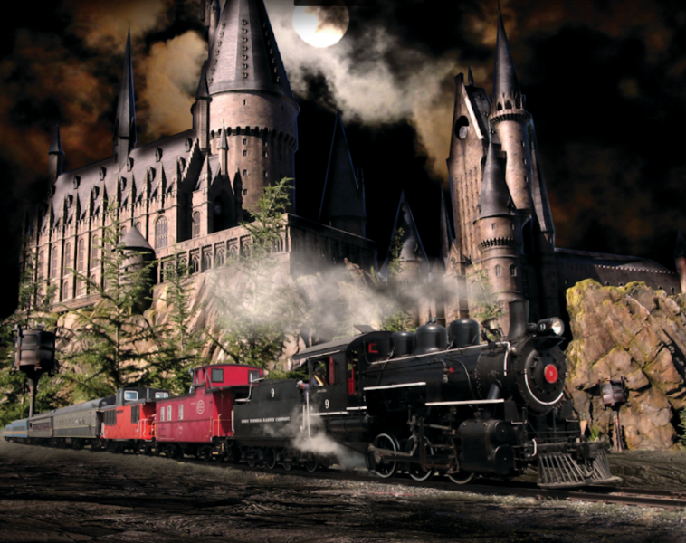 All Aboard for a Magical Weekend in Waterloo Region!