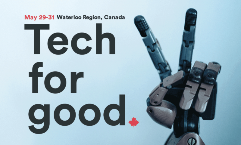 True North 2018 – Tech for Good