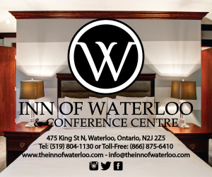 Inn of Waterloo – November 2018