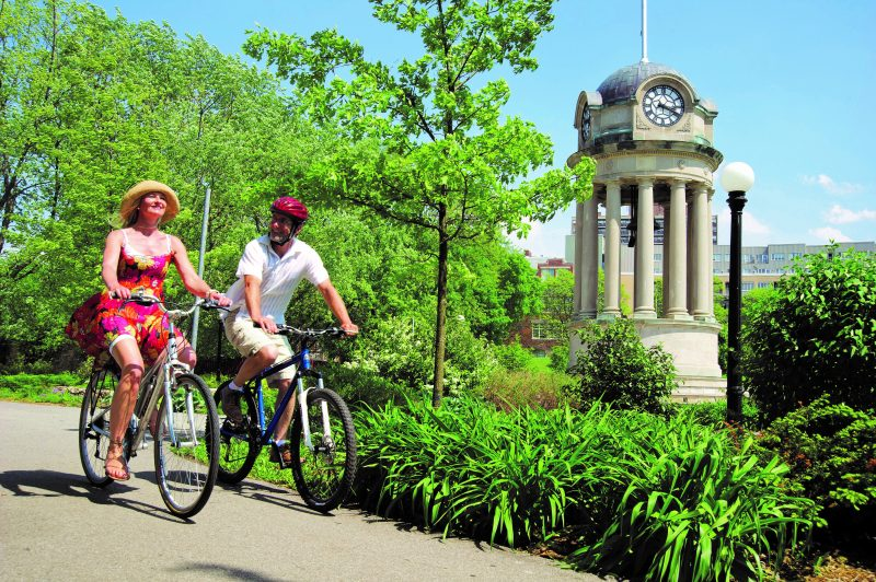 How to spend 36 Hours in Kitchener-Waterloo this summer