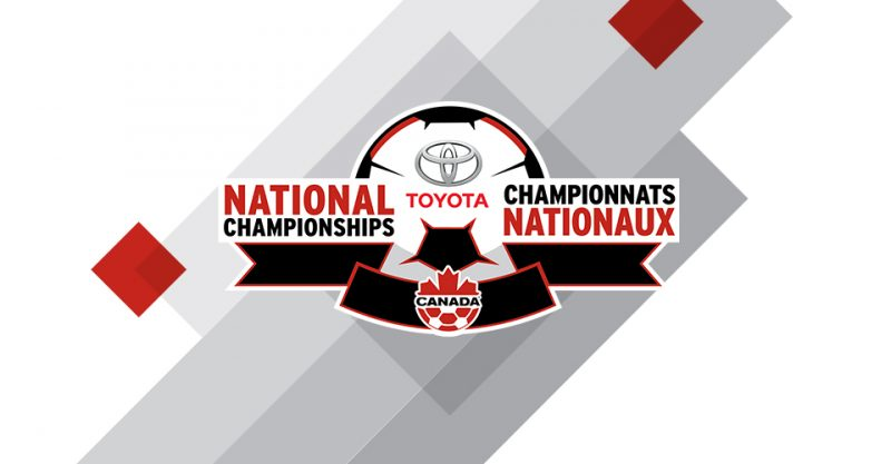 K-W to host national soccer tournament in 2020