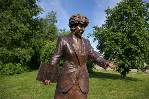 Make the Trip: Visit Baden's Prime Ministers Path