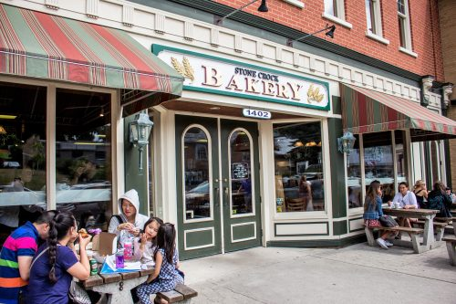 Things to Do in St. Jacobs: Outdoors and Eats!