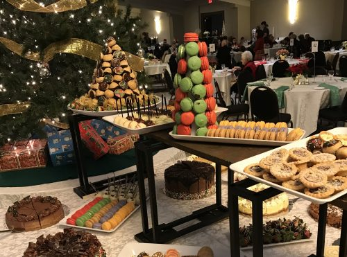Christmas Eve Menu Ideas For Buffet.6 Food Ideas For The Holiday Host In Waterloo Region