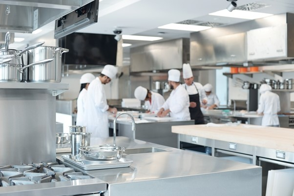 Conestoga College, culinary arts