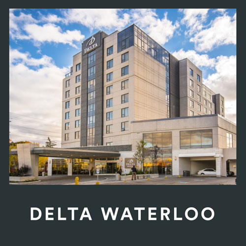 Delta Waterloo exterior