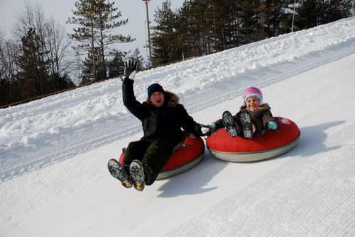 30 Ways to Enjoy Family Day in Waterloo Region