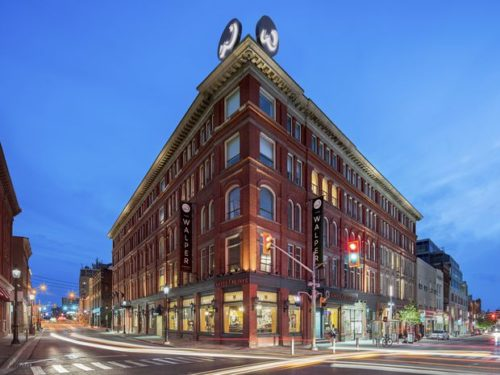 13 Sustainable Reasons To Love The Walper Hotel in Kitchener