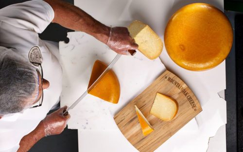 Farm-to-Table Relationships in Waterloo Region: Puddicombe House and Mountainoak Cheese
