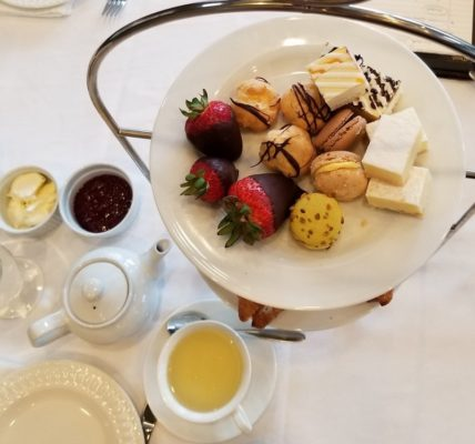high tea, things to do waterloo region, family things to do waterloo region, homewood suites waterloo st. Jacobs