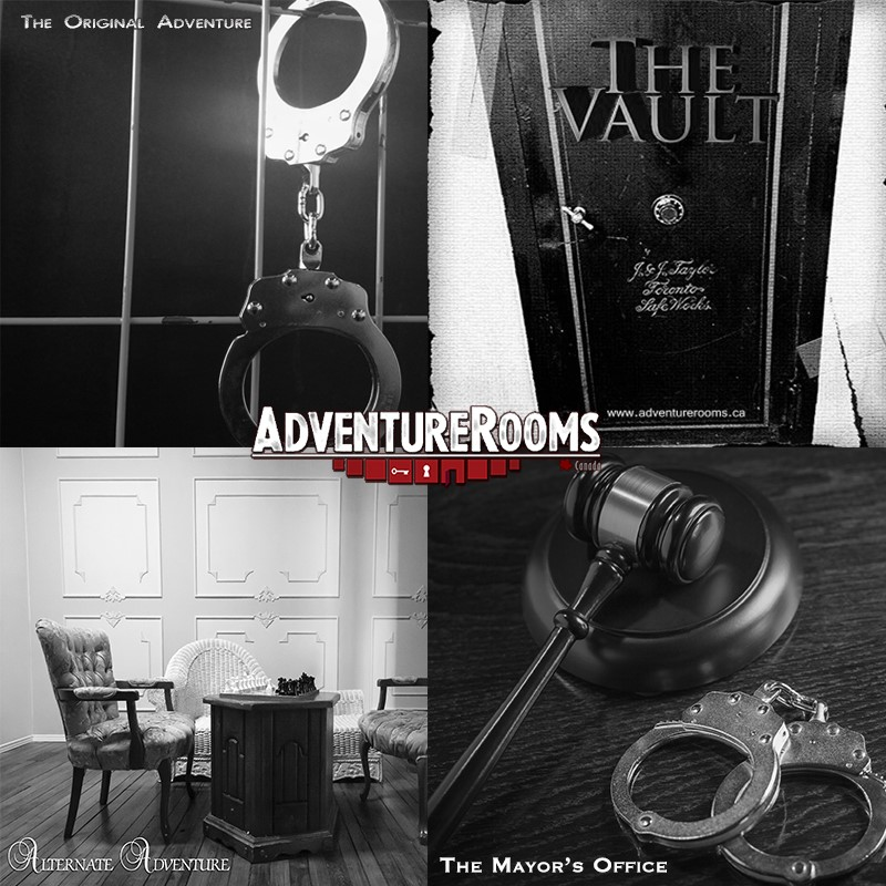 adventure rooms canada, escapes rooms, things to do waterloo reigon, things to do kitchener, family things to do, team buiding