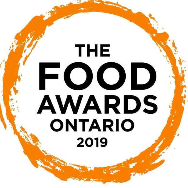 Winners of The Food Awards Ontario 2019 Are Announced