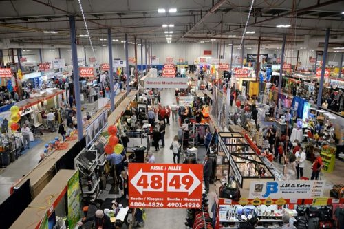 Home Hardware gets ready to 'Share the Vision' at its Annual Fall Market in St. Jacobs