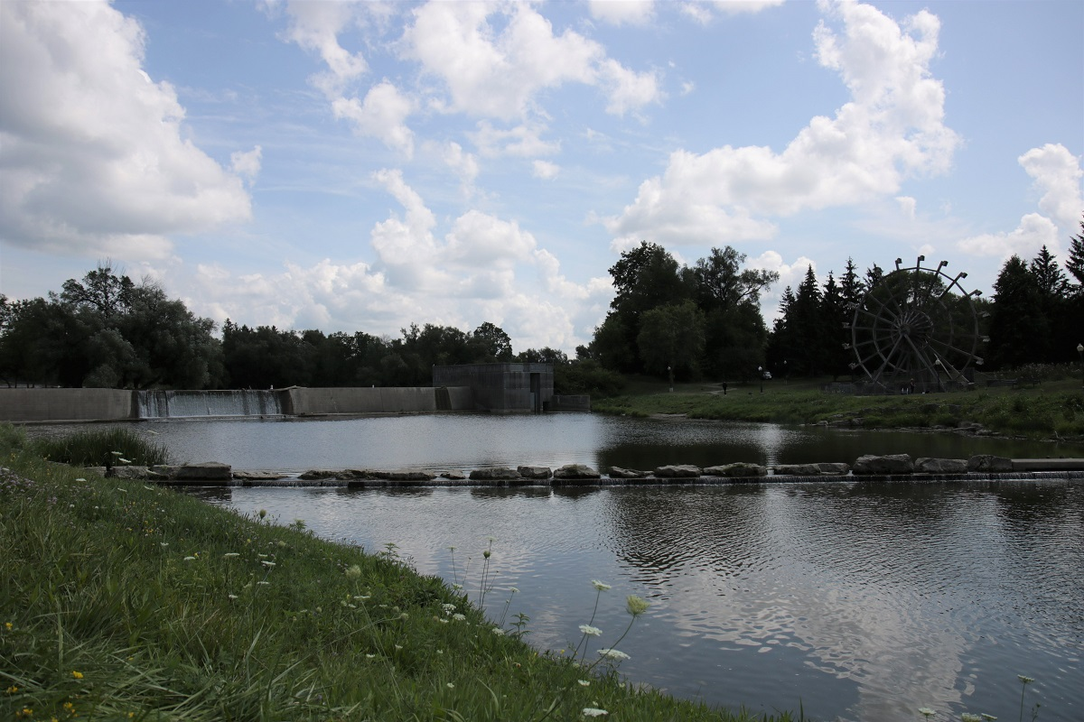 wilmot, new hamburg, water wheel, townships, waterloo region