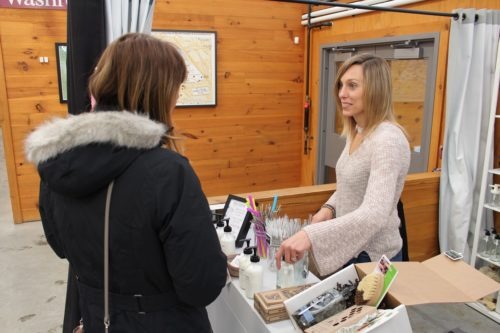eco refillary, eco products, green products, St. Jacobs Farmers' market, sustainability