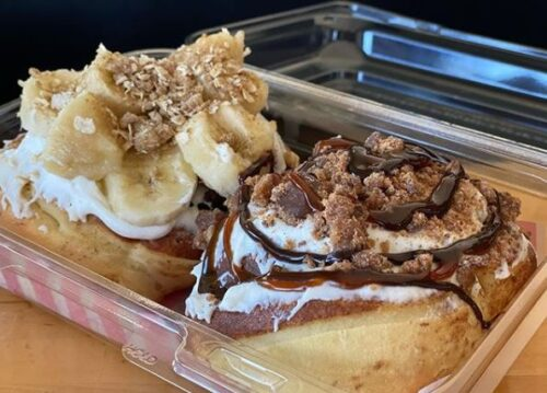 You Can Indulge In Every Flavour Of Cinnamon Bun At This Ontario Restaurant
