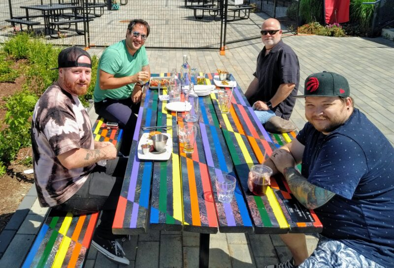 EATS, DRINKS AND ART FRESCO – HOW TO SPEND A PERFECT DAY IN ONTARIO'S WATERLOO REGION