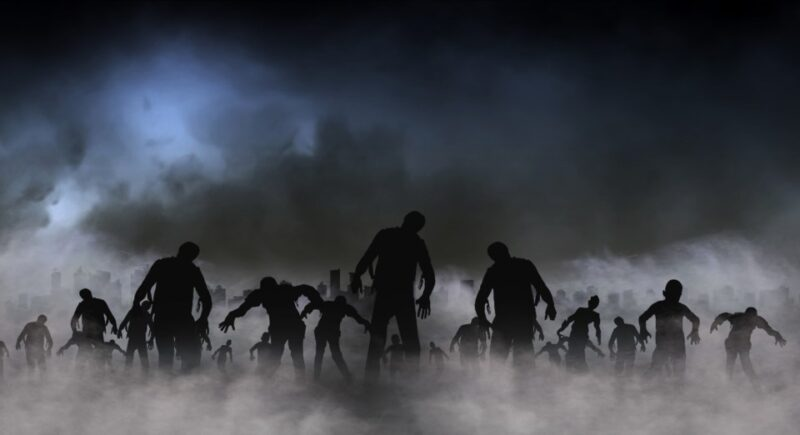 Fear Farm transforming haunted houses into 'haunted trails' this fall
