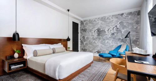 Be Inspired by the Walper Hotel