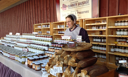 From the Traditional Farming to Luxurious Spas – Touring the Mennonite Region of Southern Ontario