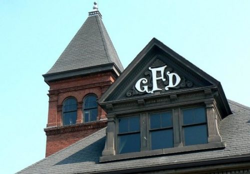 Fire Hall Museum and Education Centre in Cambridge